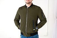 Куртка мужская демисезонная Shark Force короткая,хаки