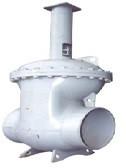 Задвижка 30с919нж литая клиновая с выдвижным шпинделем под приварку с электроприводом