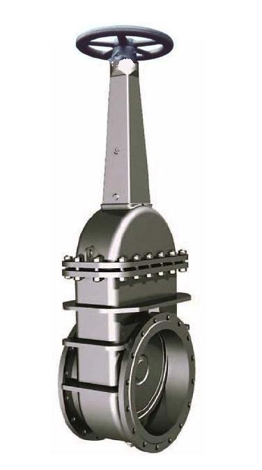 Задвижка 30с42нж, 30с942нж штампосварная клиновая с выдвижным шпинделем фланцевая или под приварку