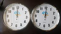 Нанесение логотипа на часы по индивидуальному заказу, фото 1