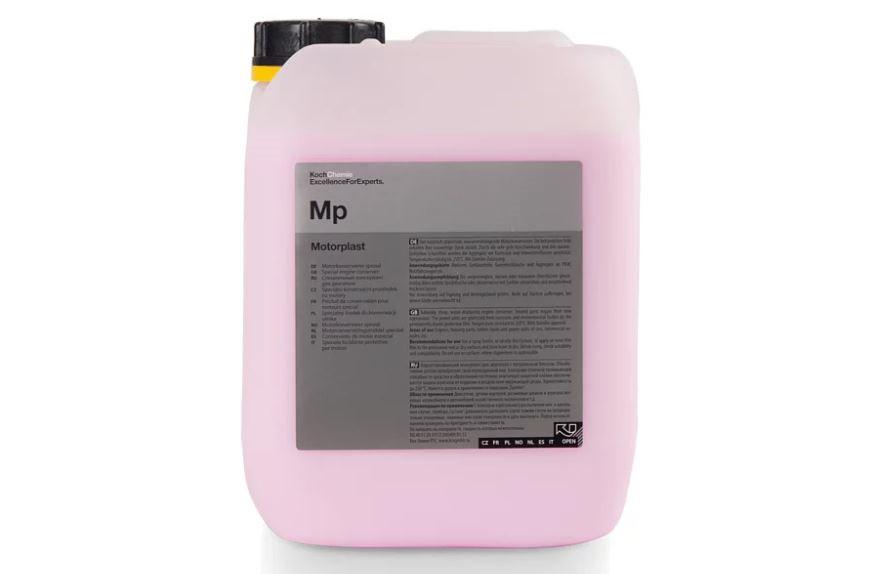 Mp Motorplast Специальный консервант для двигателя Koch Chemie