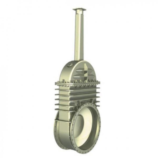 Задвижка 30с547нж, 30с947нж штампосварная клиновая с выдвижным шпинделем фланцевая или под приварку