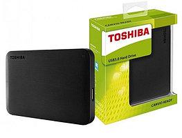 "HDD внешний 1Tb Toshiba 2.5"" Canvio Basics"