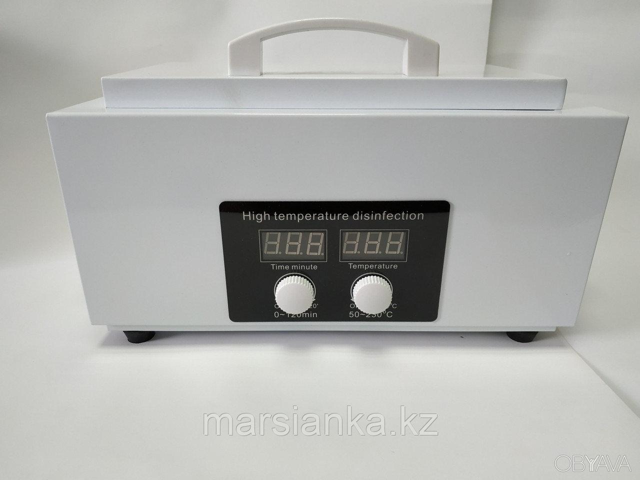Сухожаровой шкаф OLY NX-340
