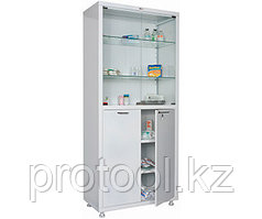 Шкаф медицинский МД 2 1780/SG