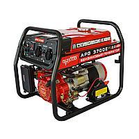 Бензиновый генератор 2,5кВт 220В электростартер ALTECO Standard APG 3700E (N)