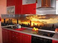 Кухонные фартуки скинали