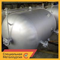 Производство емкостного оборудования