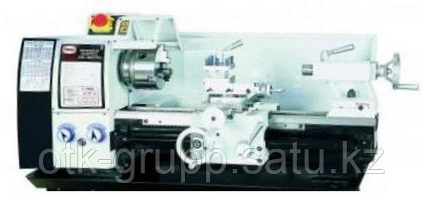 Универсальный токарный станок SPB-550/400, Proma
