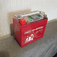 АККУМУЛЯТОР RED ENERGY DS 12-10 (137x77x135), фото 1