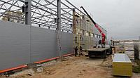 Построить склад в Алматы