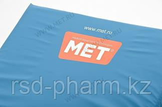 MET 2 DENSITY Односекционный матрас в чехле из мембранного материала, фото 2