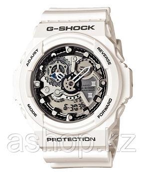 Часы электронные наручные мужские Casio G-SHOCK GA-300-7ADR, Механизм: Кварц, Браслет: Ремешок из полимерного