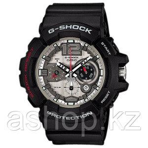 Часы электронные наручные мужские Casio G-SHOCK GAC-110-1ADR, Механизм: Кварц, Браслет: Ремешок из полимерного