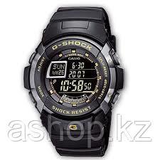 Часы электронные наручные мужские Casio G-SHOCK G-7710-1DR, Механизм: Кварц, Браслет: Ремешок из полимерного м