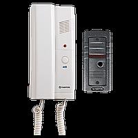 TS-203Kit Комплект аудиодомофона