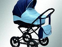 Чистка детских колясок