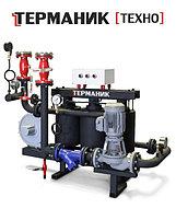 Высокотемпературный нагреватель (электрокотел) Терманик Техно