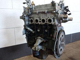 Двигатели Daihatsu
