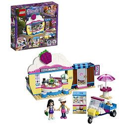 Lego Friends 41366 Конструктор Кондитерская Оливии