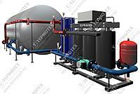 Путевой подогреватель нефти и нефтепродуктов ТЕРМАНИК ППН 250 (250 кВт)