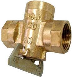 Кран пробковый газовый 11Б12бк (МЗ32007)