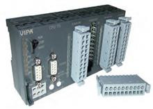 Программируемый контроллер Микро ПЛК SYSTEM 100V VIPA