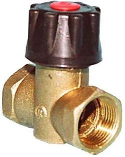 Кран регулирующий двойной регулировки муфтовый проходной 11Б25бк (КРДП)