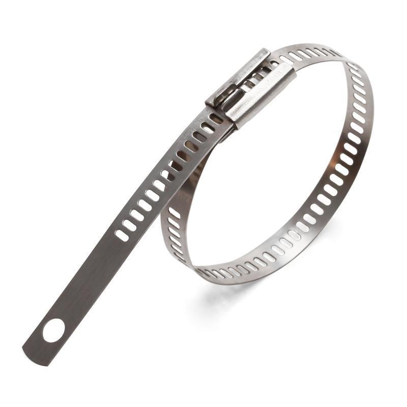 Стяжка стальная лестничная СКЛ (316) 12х200
