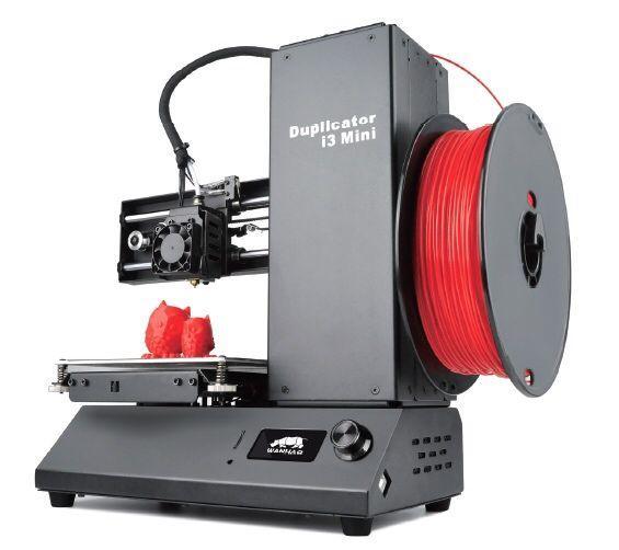 Принтеры для 3d печати