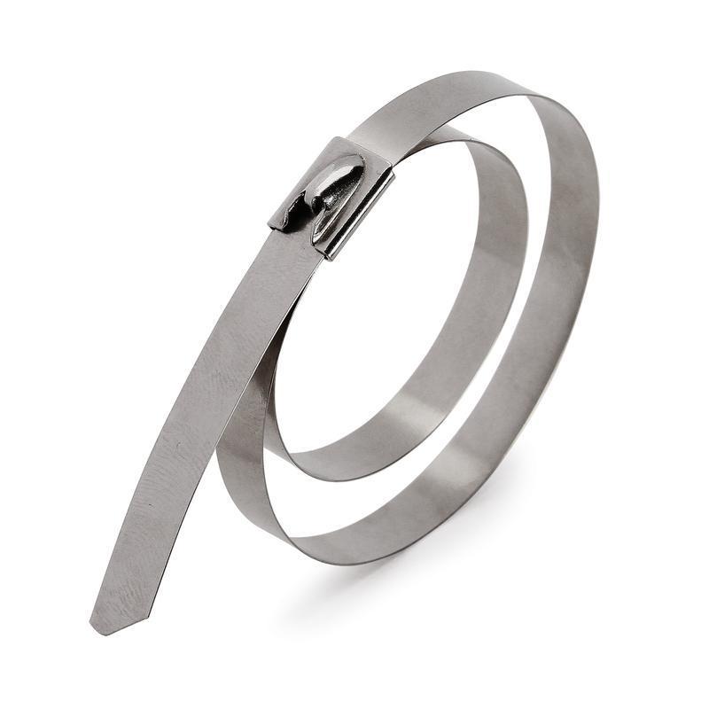 Стяжка стальная СКС-2 (316) 12х500
