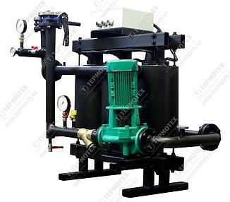 Узел нагрева промышленный индукционного типа Терманик Комплекс 125