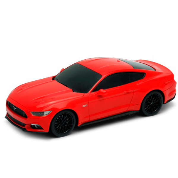 Welly 84024 Велли Модель машины 1:24 Ford Mustang GT