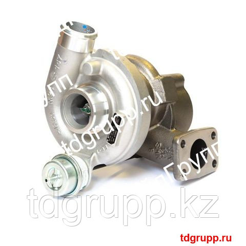 2674A806 Турбокомпрессор (Turbocharger) Perkins