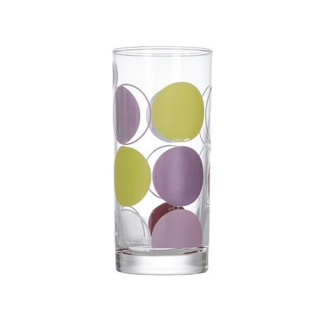 Набор стаканов Luminarc Zoom высокие 270 мл (6 шт.)