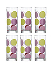 Набор стаканов Luminarc Zoom высокие 270 мл (6 шт.), фото 2