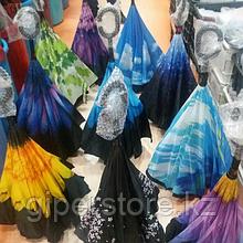 Умный зонт (зонт наоборот)