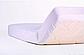 Непромокаемый наматрасник 80х190х25 водонепроницаемый с боковинами, фото 2