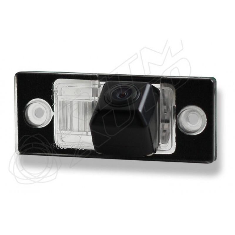 Штатная камера заднего вида для Bentley