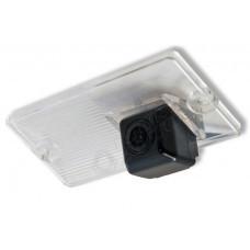 Штатная камера заднего вида для KIA Sorento (06-)