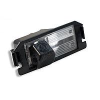 Штатная камера заднего вида для KIA  Picanto, Soul