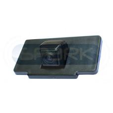 Камера заднего вида для KIA Cadenza (13)