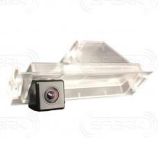 Штатная камера заднего вида KIA Cerato Cupe