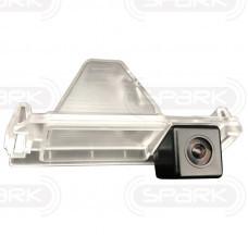 Камера заднего вида для KIA K3, Cerato Forte Coupe 2008-2015