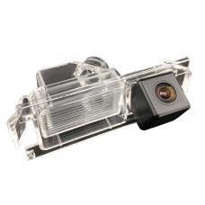 Камера заднего вида для KIA  K2 Hatchback