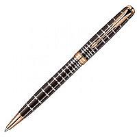 Ручка шариковая Sonnet Cisele Decal Brown PGT Parker