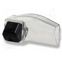 Камера заднего вида MAZDA 2, 3, 6 (-02)