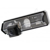 Камера заднего вида MAZDA MPV (06+)