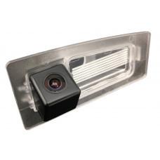 Камера заднего вида MAZDA  3 BM Седан