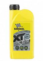 Моторное масло BARDAHL XTS 5w30 1литр